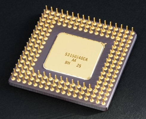 Intel_80486DX2_bottom
