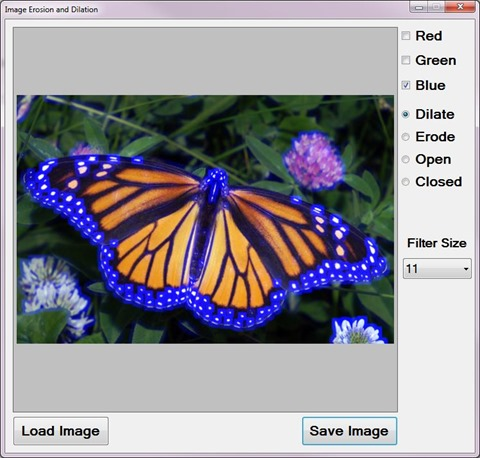 Image_Erosion_Dilation_Sample_Application