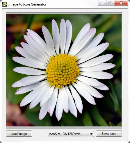 Image To Icon Generator