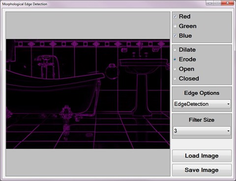 Morphological_Edge_Detection_Sample_Application