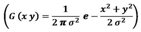 Gaussian Formula